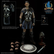 Pangaea Toy 1/6th Scale Gladiator General (PG02C Deluxe Version)