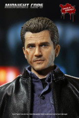 CROZZ DESIGN - MIDNIGHT COPS (Martin) 1/6 Action Figure 001A