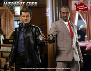 CROZZ DESIGN - MIDNIGHT COPS (Roger + Martin) 1/6 Action Figure Set