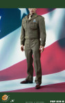 POPTOYS 1/6 Style Series X19 World War  II, the golden age Captain military uniforms suit - Ver B
