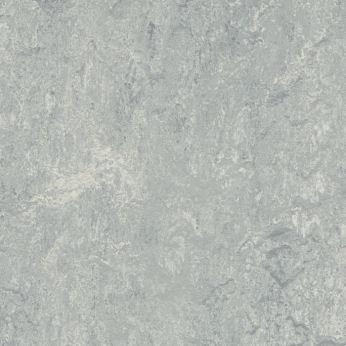 Forbo Marmoleum Real Sheet Linoleum Flooring Dove Grey 2621