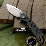 James Coogler's Modified Microtech DOC (CooglerMdfdMicrotechDOC)