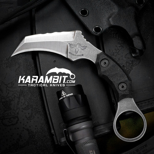 James Coogler's E.D.G.E Karambit