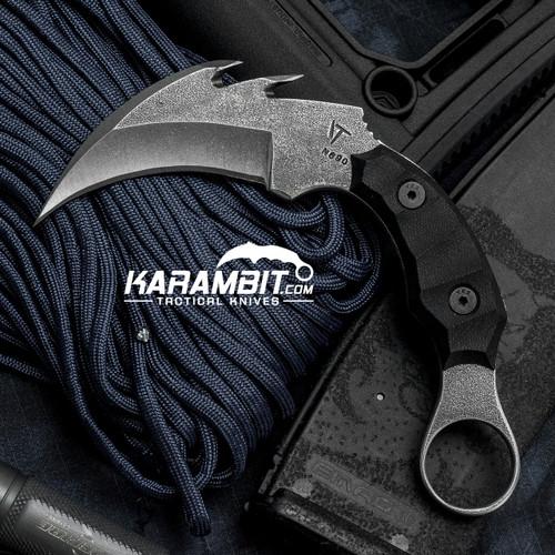 James Coogler's Chimera Karambit