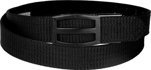 Black Nylon Ultimate Carry Belt