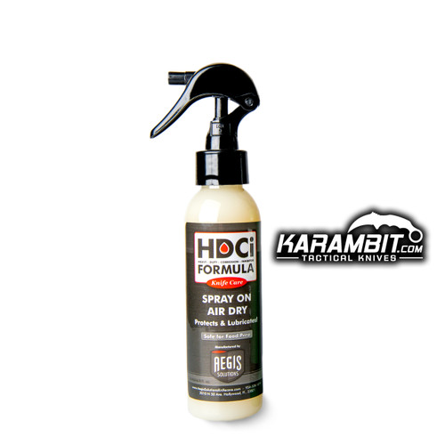 HDCi Heavy Duty Corrosion Inhibitor Cleaning Care Solution