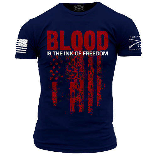 Ink of Freedom T-shirt