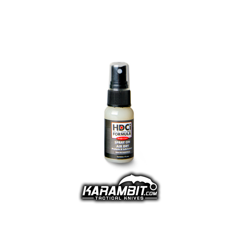 HDCi Heavy Duty Corrosion Inhibitor Cleaning Care Solution 1 oz (HDCi1oz)
