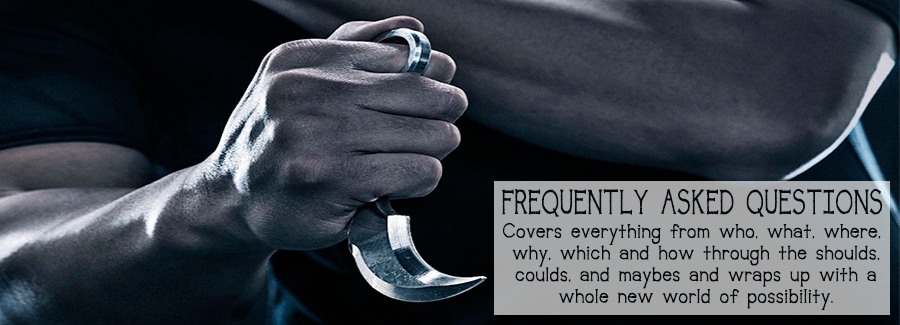 karambit frequently asked questions