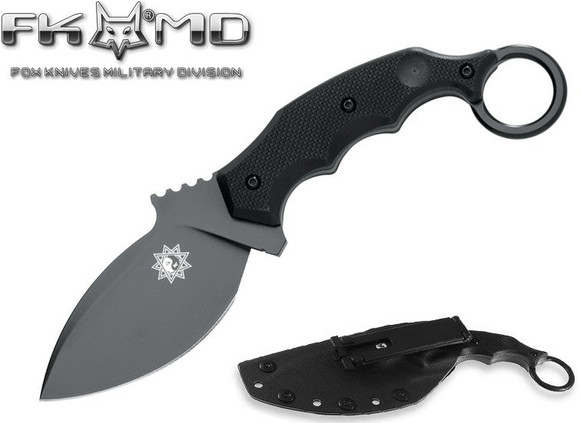 Fox Parong Fighting Karambit (FX-637T)