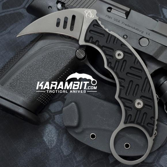 Mantis MK-F2 Kara Fu Karambit (MNMK-F2)