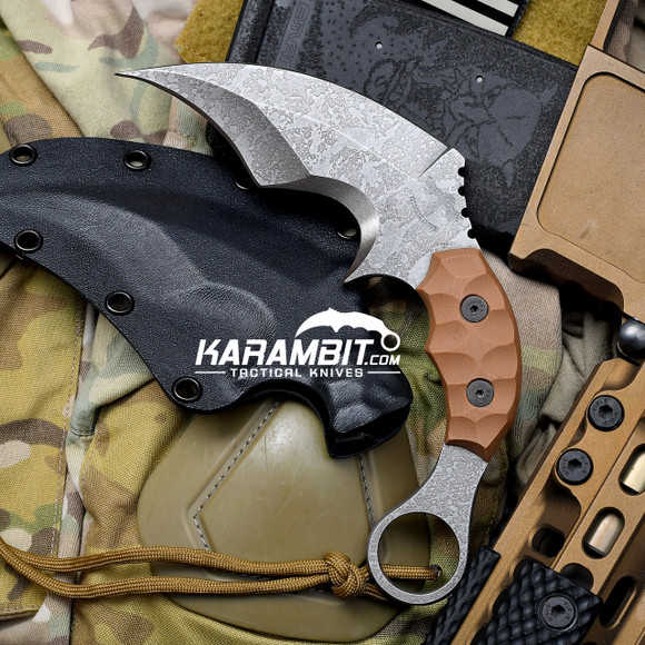 James Coogler's Acid Washed Reaper Karambit (JCooglerAcidWashedReaperKbit)