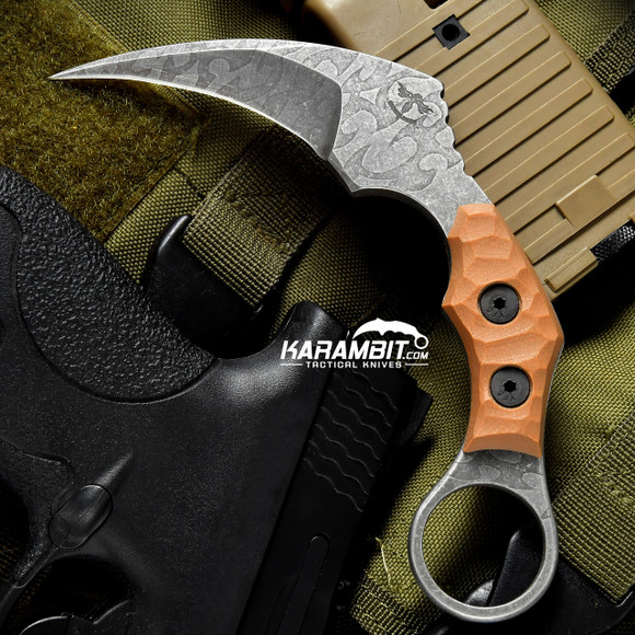 James Coogler's Acid Etched Juggernaut Karambit (JCooglerJuggrAcidEtchedKbit)