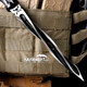 United Cutlery M48 Cyclone Twisted Fixed Blade (UC3163)