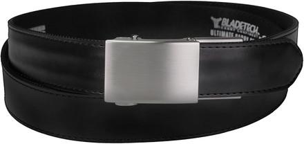 Black Leather Ultimate Carry Belt (UCB-2-1-2)
