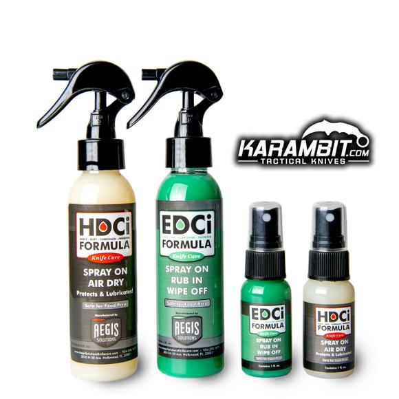 EDCi + HDCi Corrosion Inhibitor Solutions Combo (EDCi+HDCiCombo)