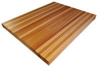 Calico Hickory Butcher Block Countertop