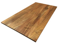 African Mahogany Tabletop - Customize & Order Online