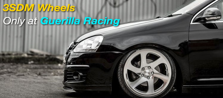 3SDM Wheels for Sale