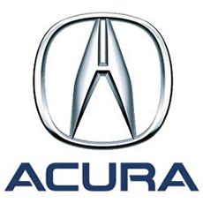 Acura Intake