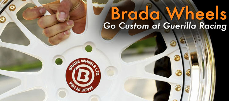 Brada Wheels