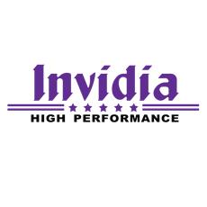 Invidia Parts