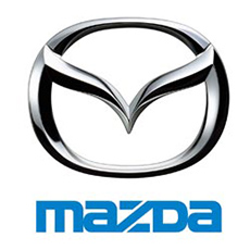 Mazda Intake