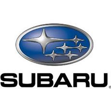Subaru exterior