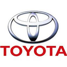 Toyota Intake