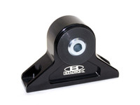 Blox Racing Billet Motor Mount, Black (2003-2007 Mitsubishi Evolution VIII / IX)