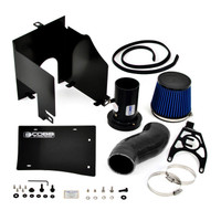 Cobb 08-11 WRX/STi Black SF Intake & Air Box Combo