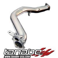 Tanabe Downpipe - Subaru Impreza WRX STI 02-06