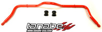 Tanabe Front Sway Bar - Mazda RX-7 (FD3S) 93-97