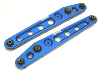 Honda 90-95 Civic - BLUE Lower Control Arms - Megan Racing