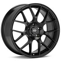 Enkei Raijin Wheel - 18x9.5 +45 5x100 Matte Black