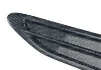 Seibon Carbon Fiber BR Fender Ducts (Pair) - Scion Frs / Subaru BRZ 2012-2013