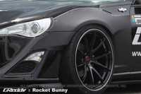 GReddy Rocket Bunny Full Widebody Kit  - Scion FR-S