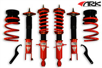 ARK Performance DT-P Coilover System Suspension - Infiniti G37 Coupe 08-13