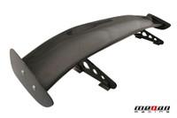 """Megan Racing Carbon Fiber Spoiler - Universal Spoiler 55"""""""