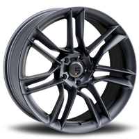 Five:AD S7:F Wheel - 19x8.5""