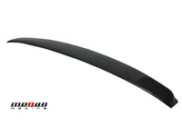 Megan Racing Carbon Fiber Roof Spoiler - Honda 06+ Civic 4dr