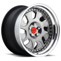 Rotiform 3 Piece Forged BWE Wheel