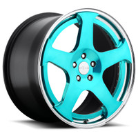 Rotiform 3 Piece Forged NUE Wheel