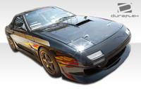 1986-1991 Mazda RX-7 Duraflex GP-1 Style Kit