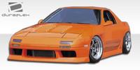 1986-1991 Mazda RX-7 Duraflex M Style Kit