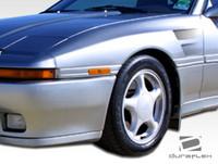 1986-1992 Toyota Supra Duraflex GT Concept Fenders - 2 Pieces