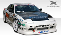1989-1994 Nissan 240SX 2DR Duraflex B-Sport Body Kit