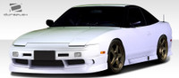 1989-1994 Nissan 240SX 2DR Duraflex GT-1 Body Kit