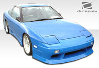 1989-1994 Nissan 240SX 2DR Duraflex V- Speed Body Kit