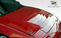 1989-1994 Nissan 240SX Duraflex D-1 Hood
